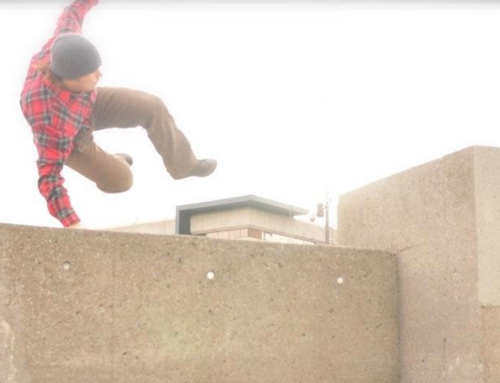 The Impact of Parkour