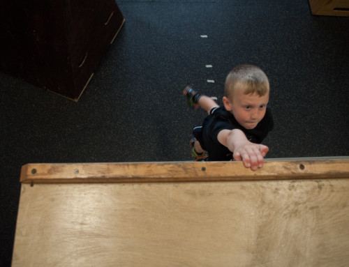June 2016 Events at Rochester Parkour